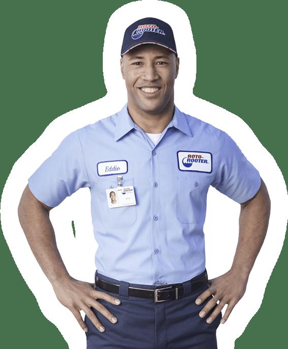 Eddie plumber in Victorville